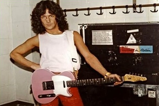 Billy Squier