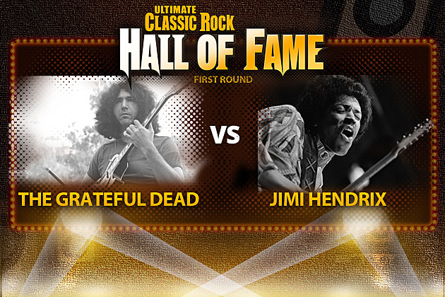 Ultimate Classic Rock Hall of Fame