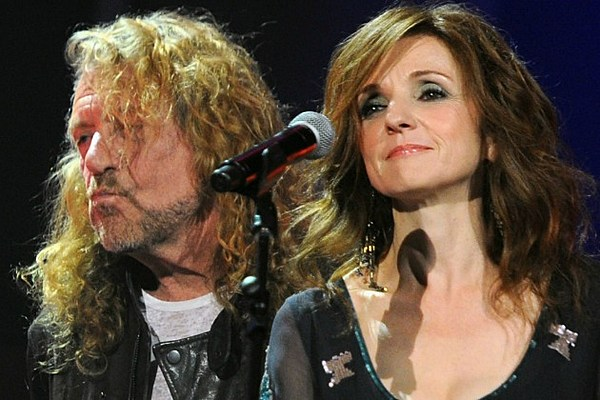 patty griffin clears up robert plant marriage reports. Black Bedroom Furniture Sets. Home Design Ideas