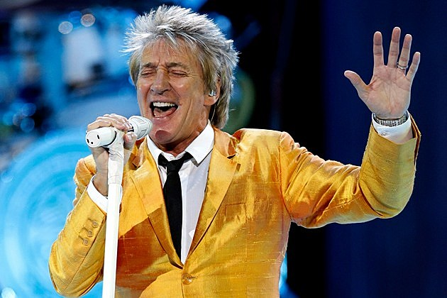 Rod Stewart Would Like to Reunite the Faces