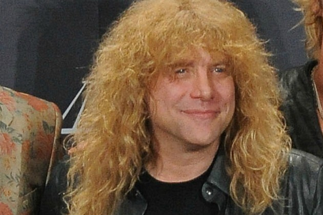 Steven Adler Net Worth