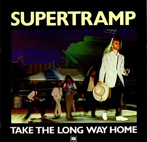 Supertramp, 'Take the Long Way Home'