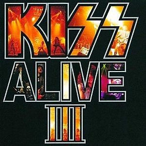 Kiss Alive III