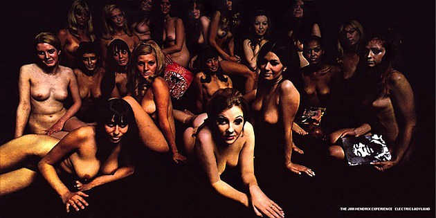 Comfort! This Jimi hendrix naked girls