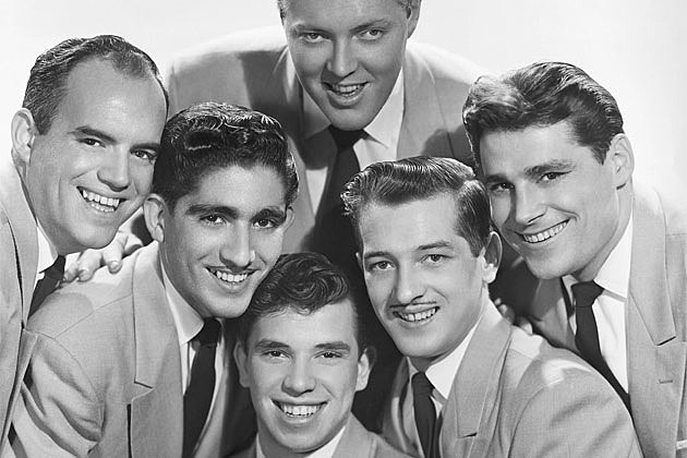 Bill Haley & Comets