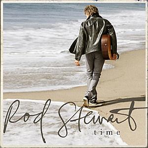 Rod Stewart Time