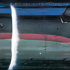 Paul McCartney & Wings Wings Over America
