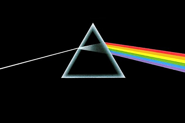 Pink Floyd, 'Dark Side of the Moon'