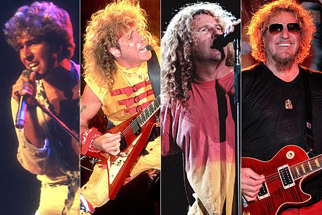 Various - Hard Rock Extrême N°6