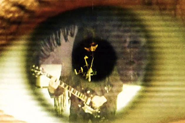 Black Sabbath Video