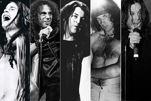 Black Sabbath Lineup Changes