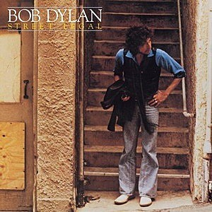 35 Years Ago: Bob Dylan\'s \'Street-Legal\' Album Released