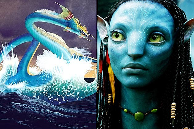 Asia and yes artist roger dean sues james cameron over avatar