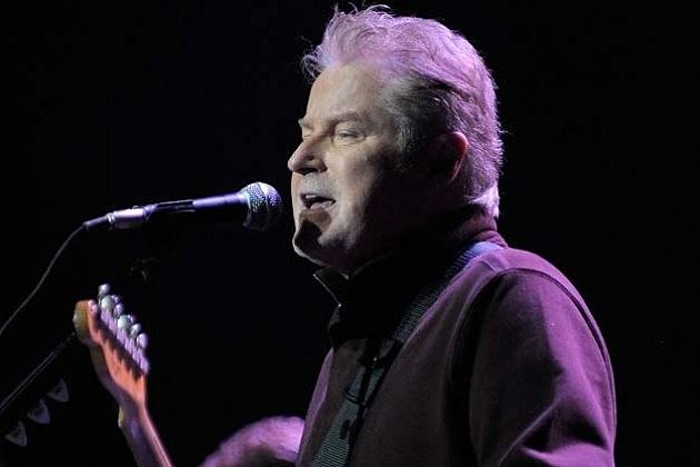 Top 10 Don Henley Songs