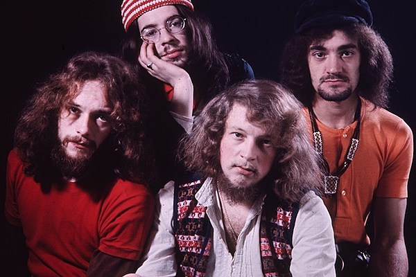 Top 10 Jethro Tull Songs