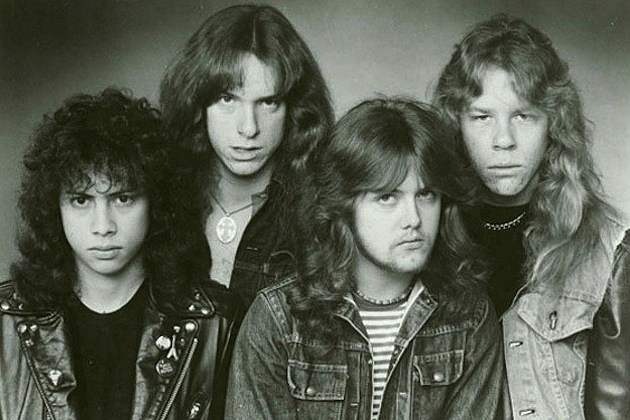the history of metallicas successful band career This makes the scorpions the most successful rock band of continental europe by far below, there is a small – far from complete – selection of further milestones from fifty years of scorpions history:.
