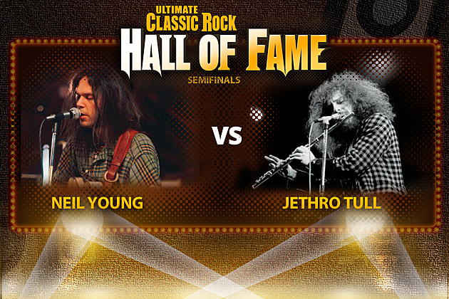 neil young vs jethro tull ultimate classic rock hall of fame semifinals. Black Bedroom Furniture Sets. Home Design Ideas