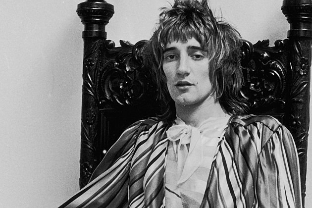rod stewart maggie may