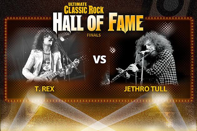 Jethro Tull T Rex
