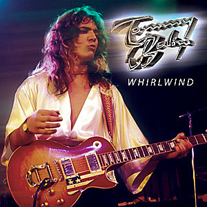 Tommy Bolin, 'Whirlwind'