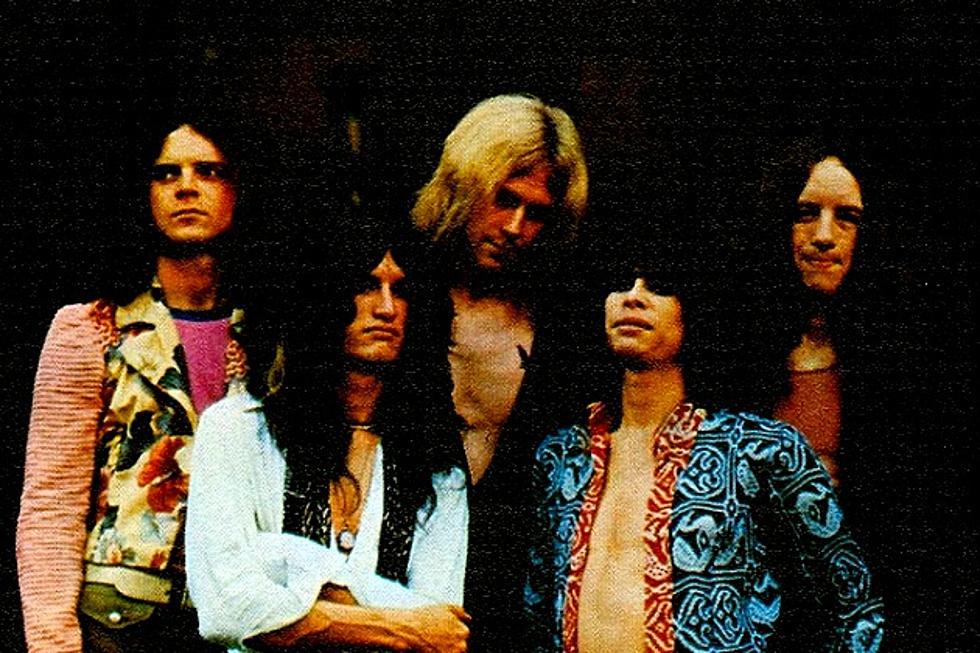 Weekend Songs: Aerosmith, \'Sweet Emotion\'