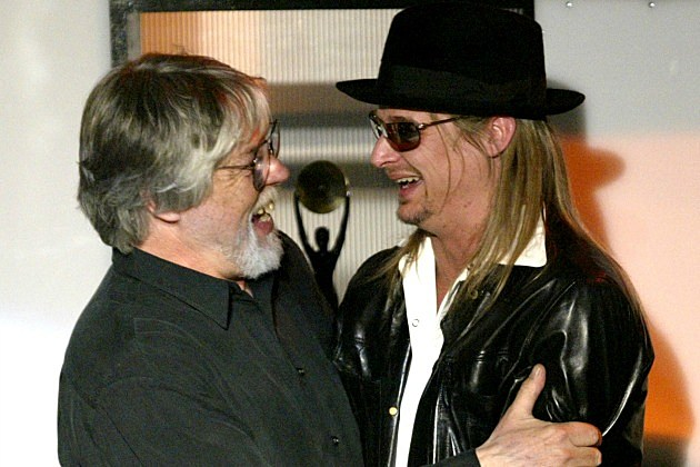 Bob Seger and Kid Rock