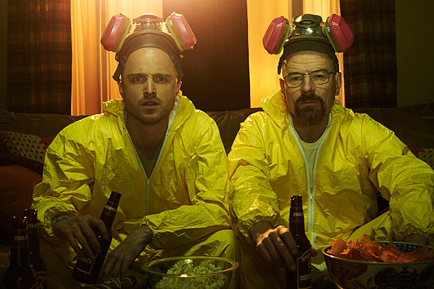 Breaking Bad, Season 5 by Frank Ockenfels/AMC