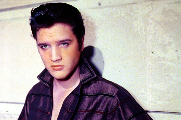 10 Great Classic Rock Elvis Presley Covers