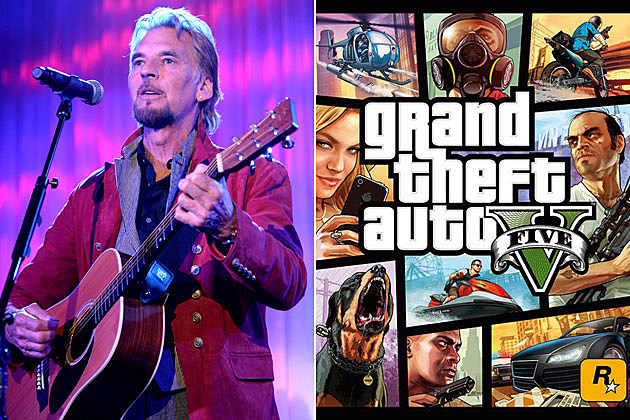 Kenny Loggins, Grand Theft Auto V