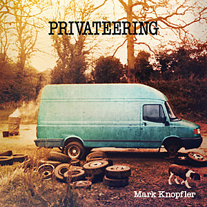 Mark Knopfler Privateering Cover