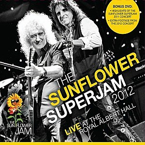 'Sunflower Superjam 2012'