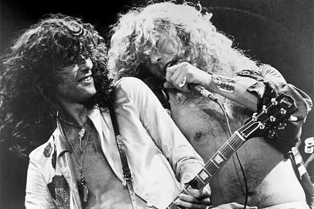The Best of Led Zeppelin is a two-volume greatest hits compilation album series by English rock group Led Zeppelin released by Atlantic Records. Containing songs from eight of the band's nine studio albums, volume one, Early Days, was released on November 23, while volume two, Latter Days, was released on March 21,