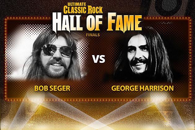 Bob Seger George Harrison
