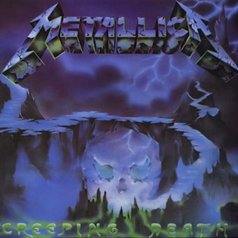 Top 10 Metallica Cover Songs