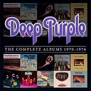 Deep Purple box set