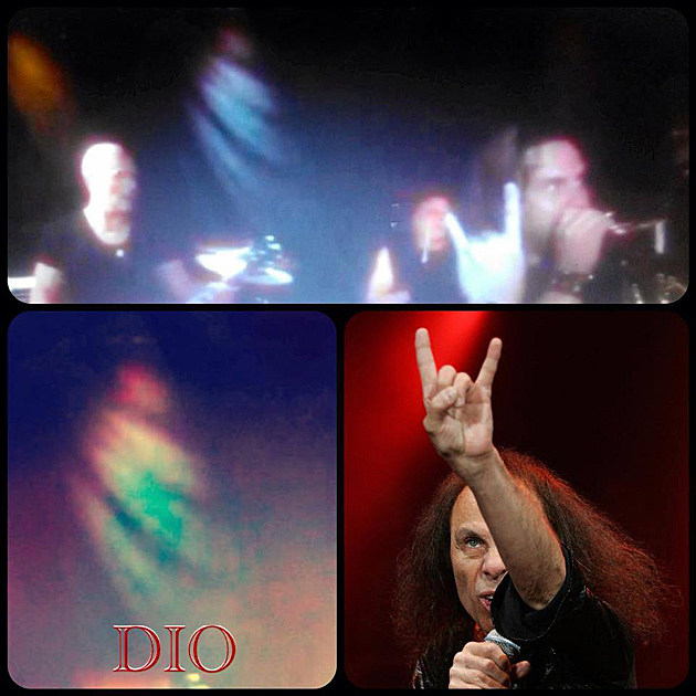 Ghost of Dio