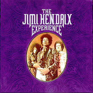 Jimi Hendrix box set