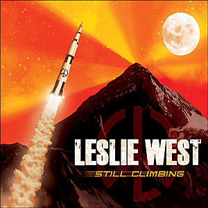 Leslie West Still Climbing album
