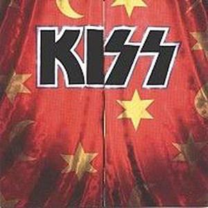 Kiss Psycho Circus