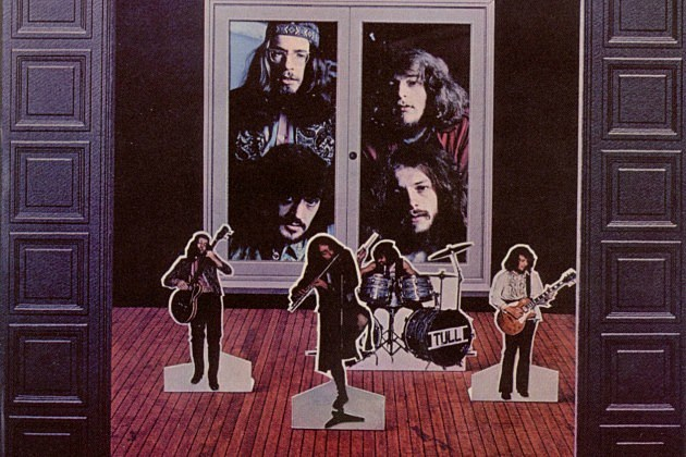 Image result for jethro tull benefit images tumblr