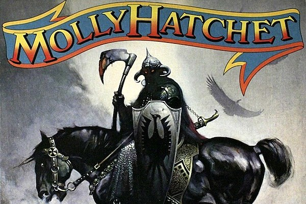 Molly Hatchet Tour