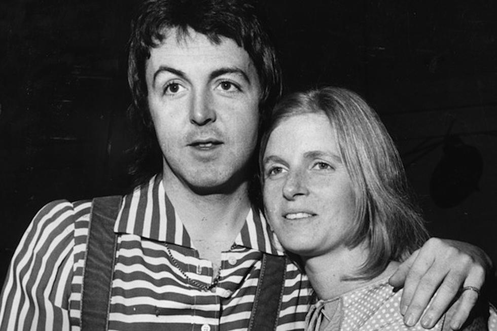 10 Things You Didnt Know About Linda McCartney