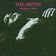 Smiths - The-Queen-is-Dead