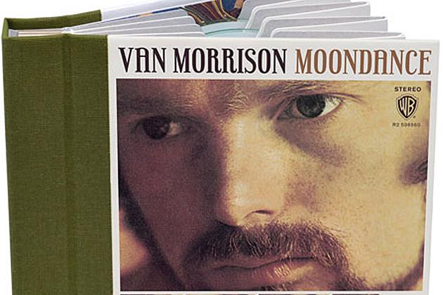 Van Morrison Moondance Deluxe