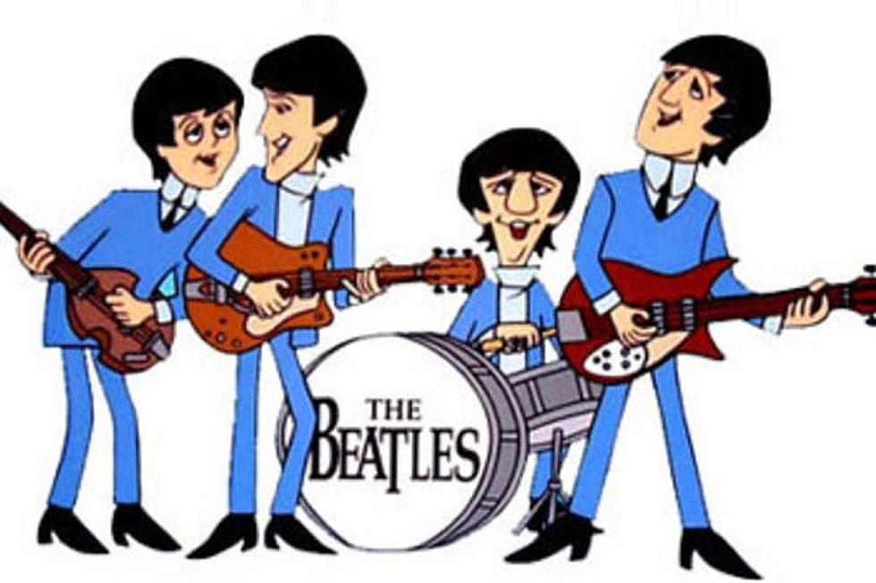 the beatles cartoons adultcartoonco