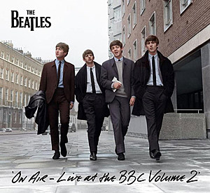 Beatles BBC Volume 2