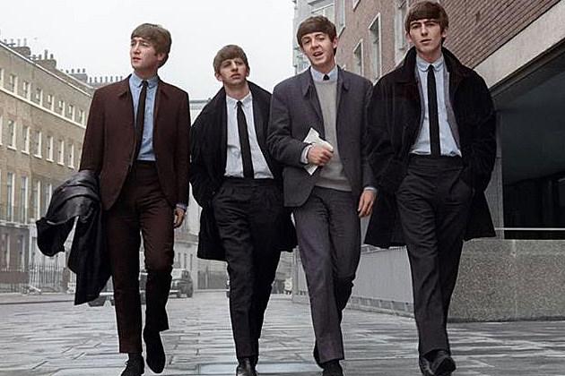 Beatles BBC Volume 2