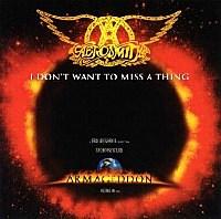 Aerosmith, 'I Don't Wanna Miss a Thing'