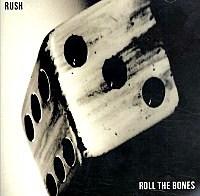 Rush, 'Roll the Bones'