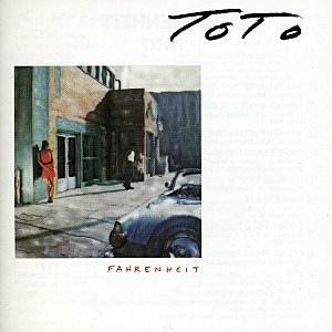 Toto, 'Fahrenheit'